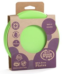 Current Giveaway: Green Toys Feeding Set!