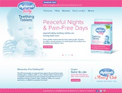 Hyland's Teething Tablets ARE SAFE!!