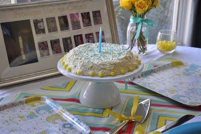 Penelopes 1st Birthday 15