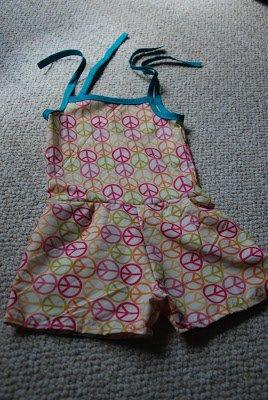 Toddler Jumpsuit 11