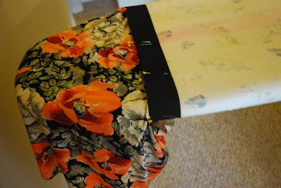 A Skirt For Mama Part Two 16