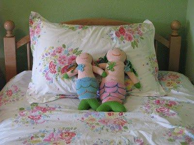 Penelopes Nursery