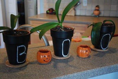 Easiest Halloween Decoration Ever