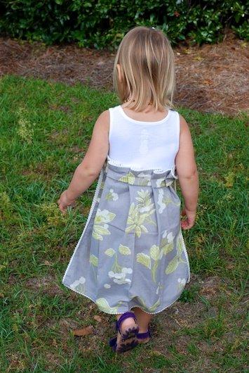 Napkin Dress2 031