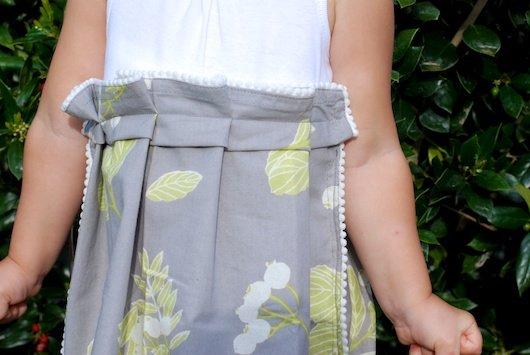 Napkin Dress4 033