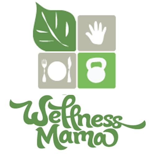 Wellness Mama Square