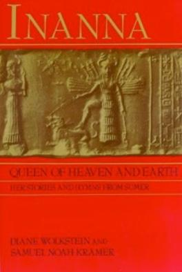 The Story of Inanna: Part 3