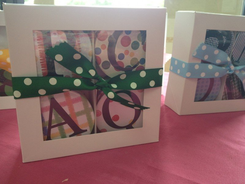 ABC Magnet Giveaway
