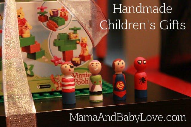 Handmade Children's Gifts