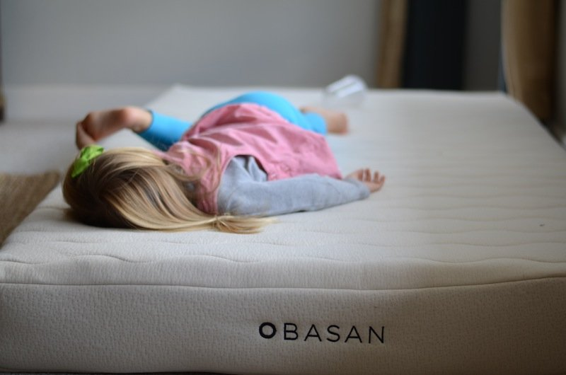 The Healthiest Night of Sleep You'll Ever Get: Obasan Organic Mattresses + Exclusive Offer! $95 to $269 value!!