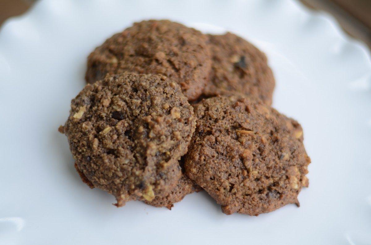 gluten free lactation cookies 788