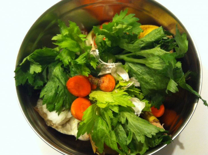 Confessions of a Reluctant Composter