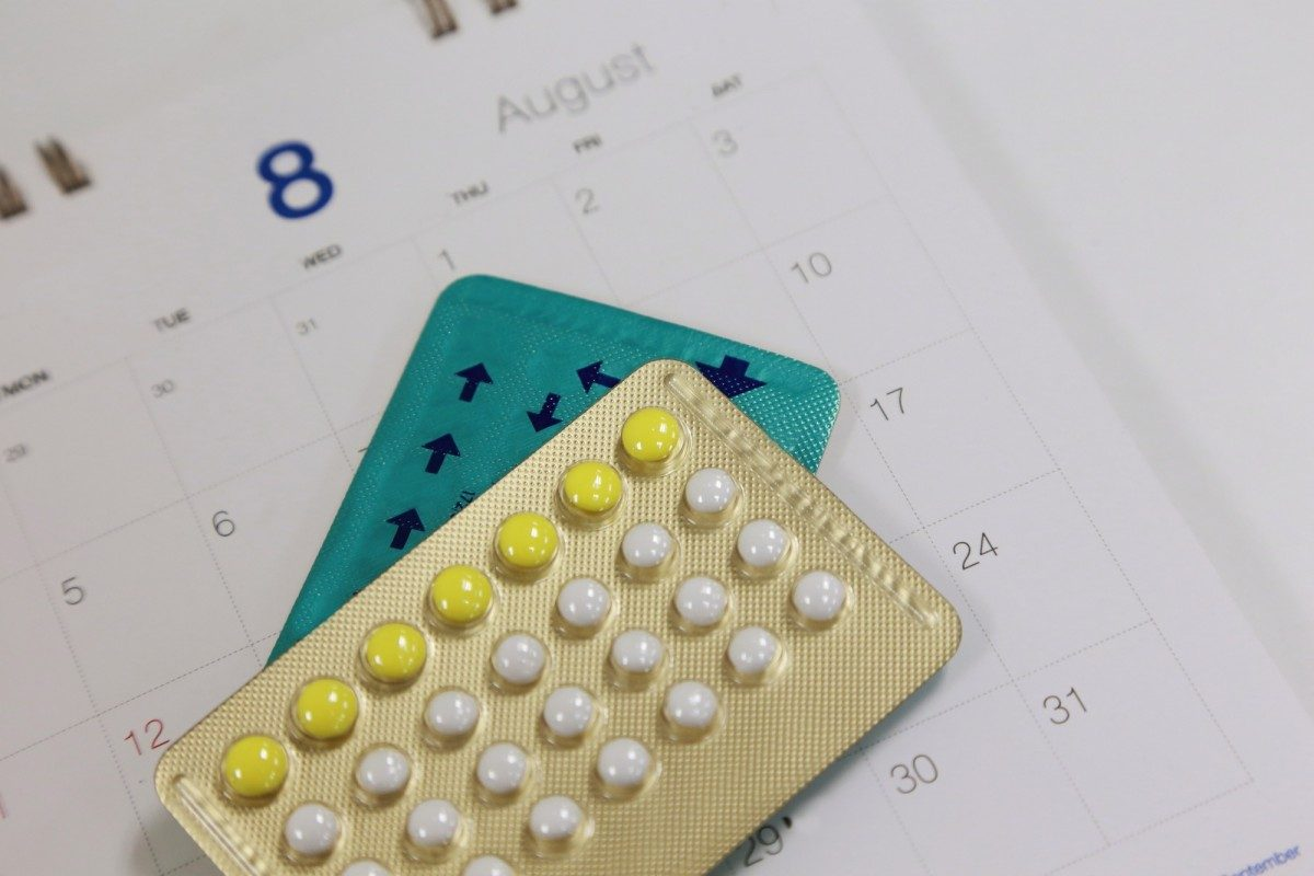 Want to Go Green? Rethink the Pill