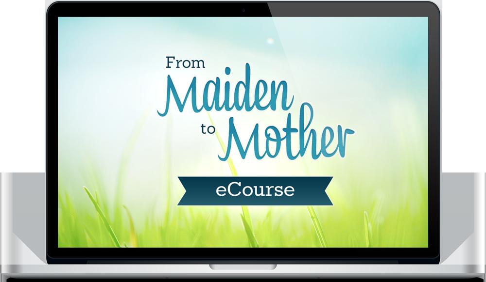maiden-to-mother-ecourse-computer