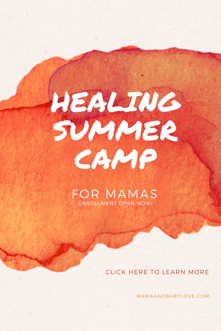 Healing Summer Camp