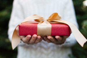 How to be a Great Gift Giver