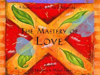Mama's Musings: The Mastery of Love