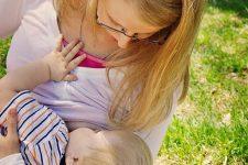 Can You Teach an Older Baby to Nurse?