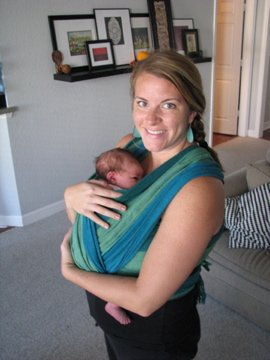 Babywearing Call to Action!