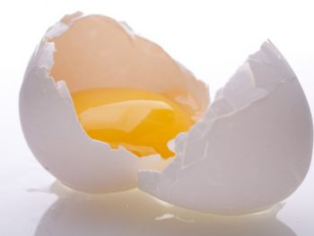 Are Raw Egg Yolks Safe for Babies?