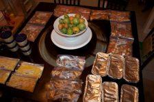 January Freezer Meals