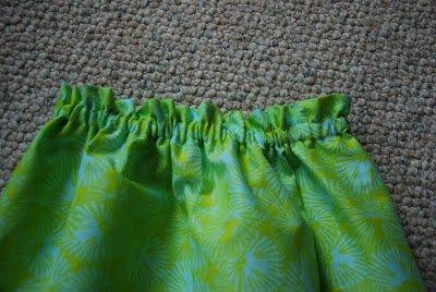 2 Fat Quarter Dress 10