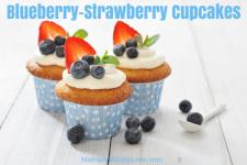 Sort Of Healthy Cupcakes 2