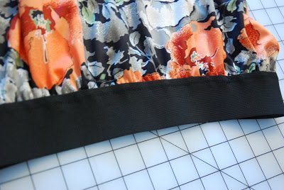 A Skirt For Mama Part Two 19