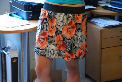 A Skirt For Mama Part Two 22