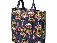 Petunia Pickle Bottom Reusable Shopper Tote Giveaway!!!