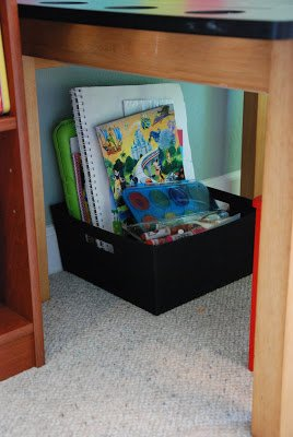 Diy Playroom Ideas And Makeover Reveal Mama Amp Baby Love