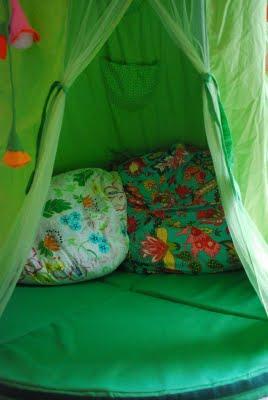 Bean Bag Chair Cover Tutorial