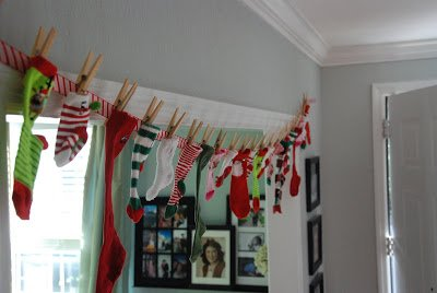 Easy DIY Christmas Decoration Ideas