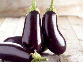Grain-Free Eggplant Parmesan 1