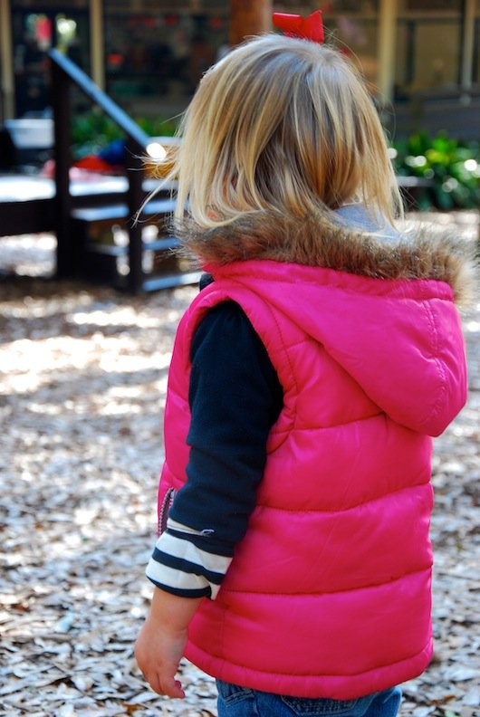 How to Get the Most Out of Your Child's Clothes 7