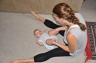 Yoga for Kids and Babies: Why and How to Start 3
