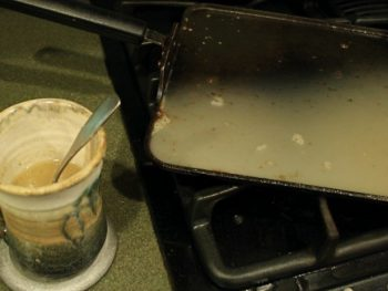 How to Cook with Bacon Grease