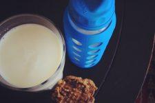 Grain Free, Gluten Free Sweet Potato Chocolate Chip Cookies 4