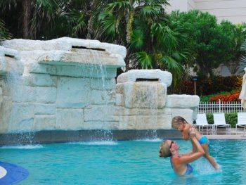 Ritz-Carlton Key Biscayne, AKA Heaven