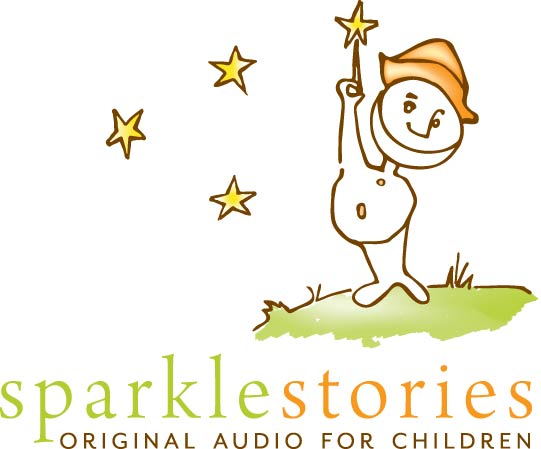 Sparkle Stories Giveaway! 1