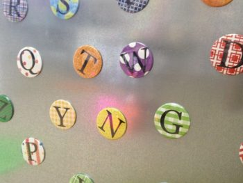 ABC Magnet Giveaway 3