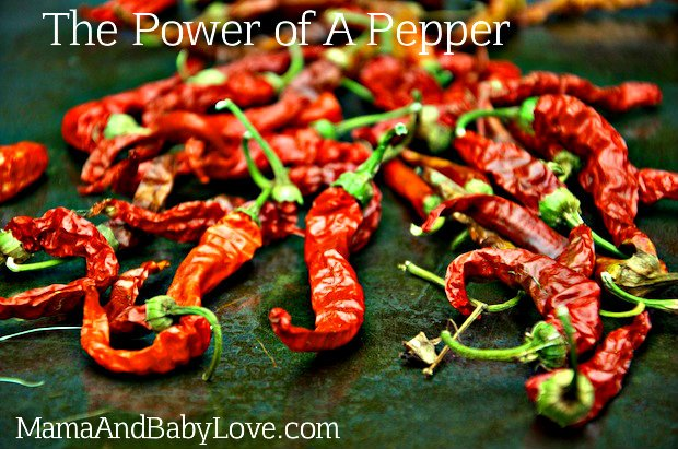 The Power of a Pepper