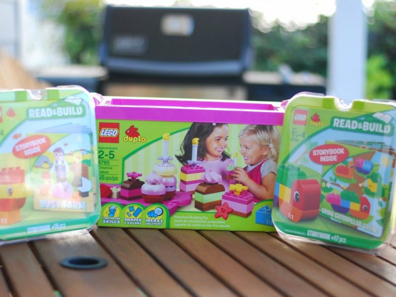 LEGO Birthday Presents for Penelope 12