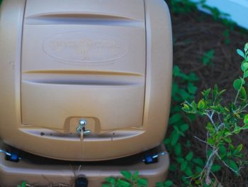 EnviroCycle Compost Bin Review & Giveaway! 2