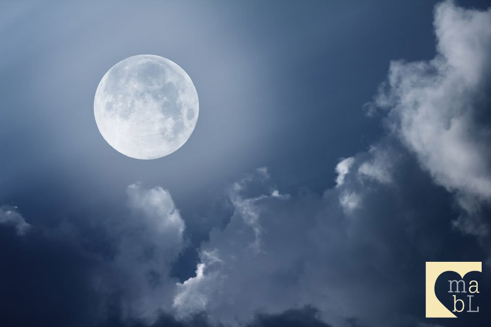 Want a Great Garden? Use the Moon. 1
