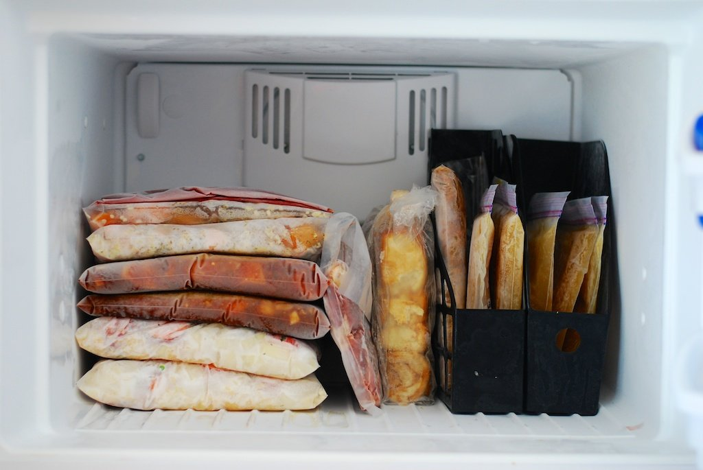 Slow Cooker Freezer Recipes Ecookbook is HERE!!