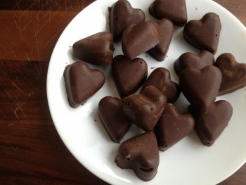 Valentine's Day S'Mores Recipe
