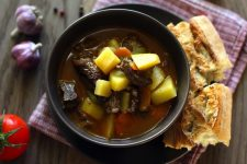 Irish Stew Slow Cooker Freezer Recipe