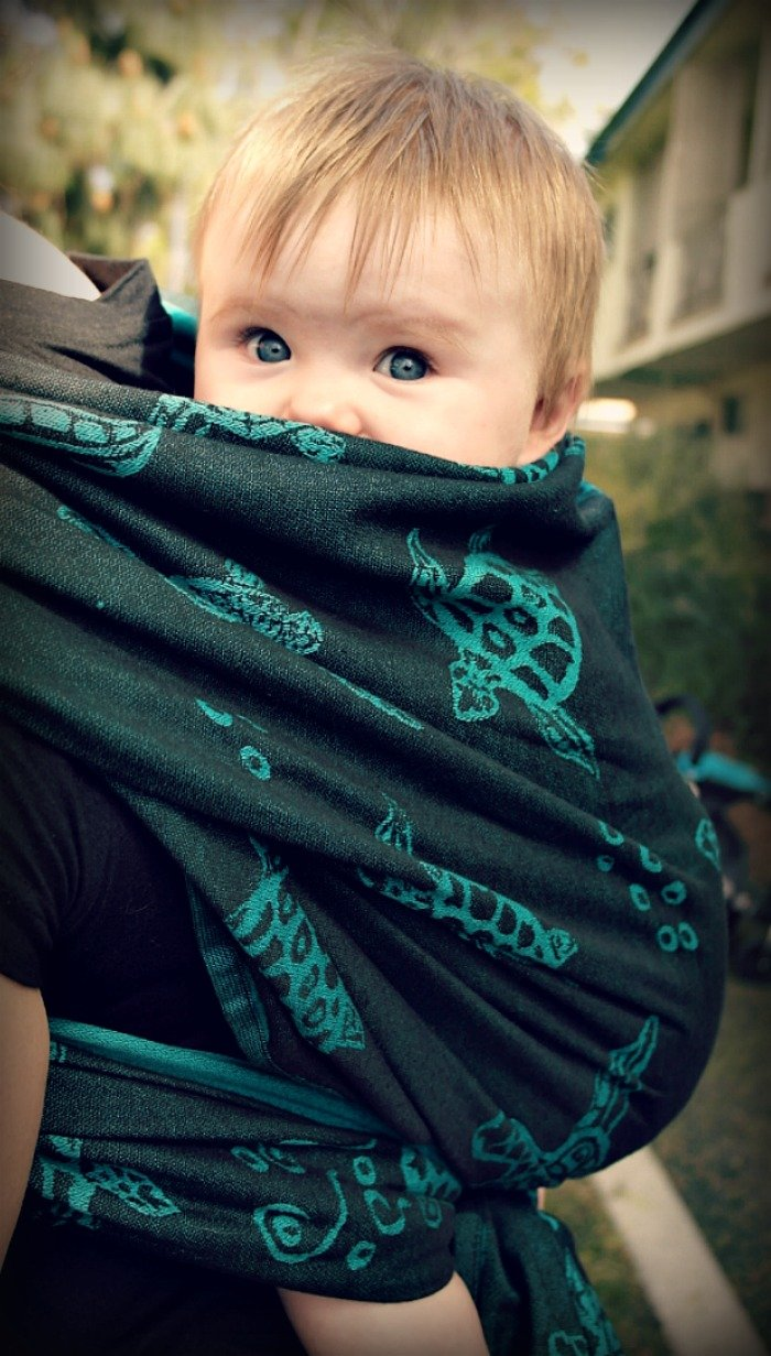 The Great Big Baby Carrier Post: Time to Upgrade Your Baby Sling