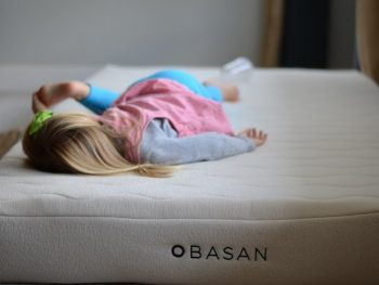 The Healthiest Night of Sleep You'll Ever Get: Obasan Organic Mattresses + Exclusive Offer! $95 to $269 value!! 2